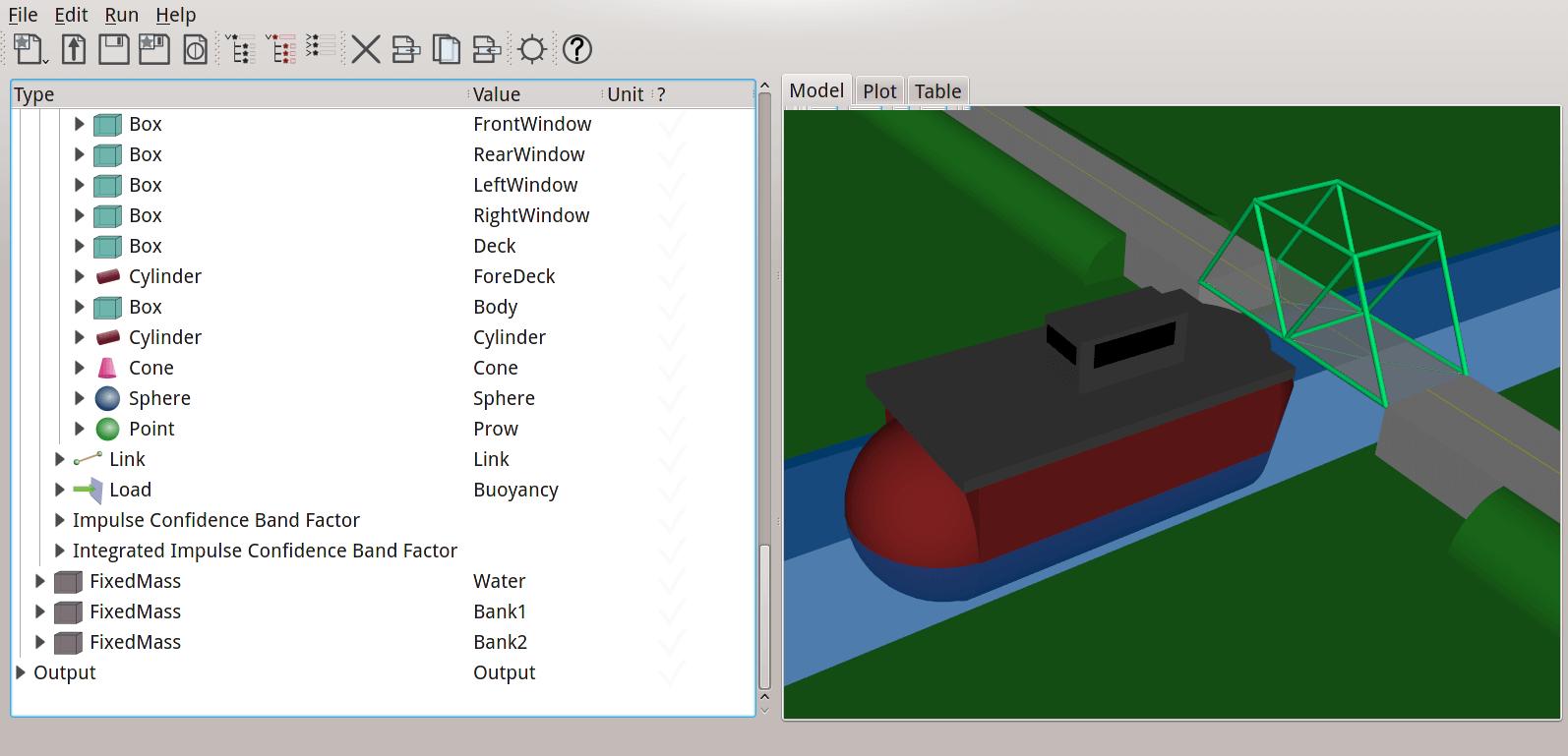 OpenSceneGraph | Objexx Engine...